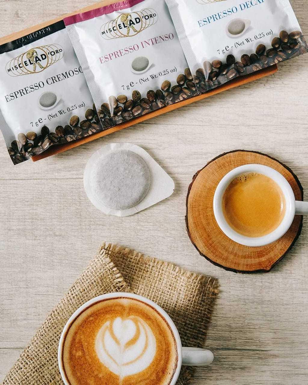 misceladoro espresso bean Indonesia