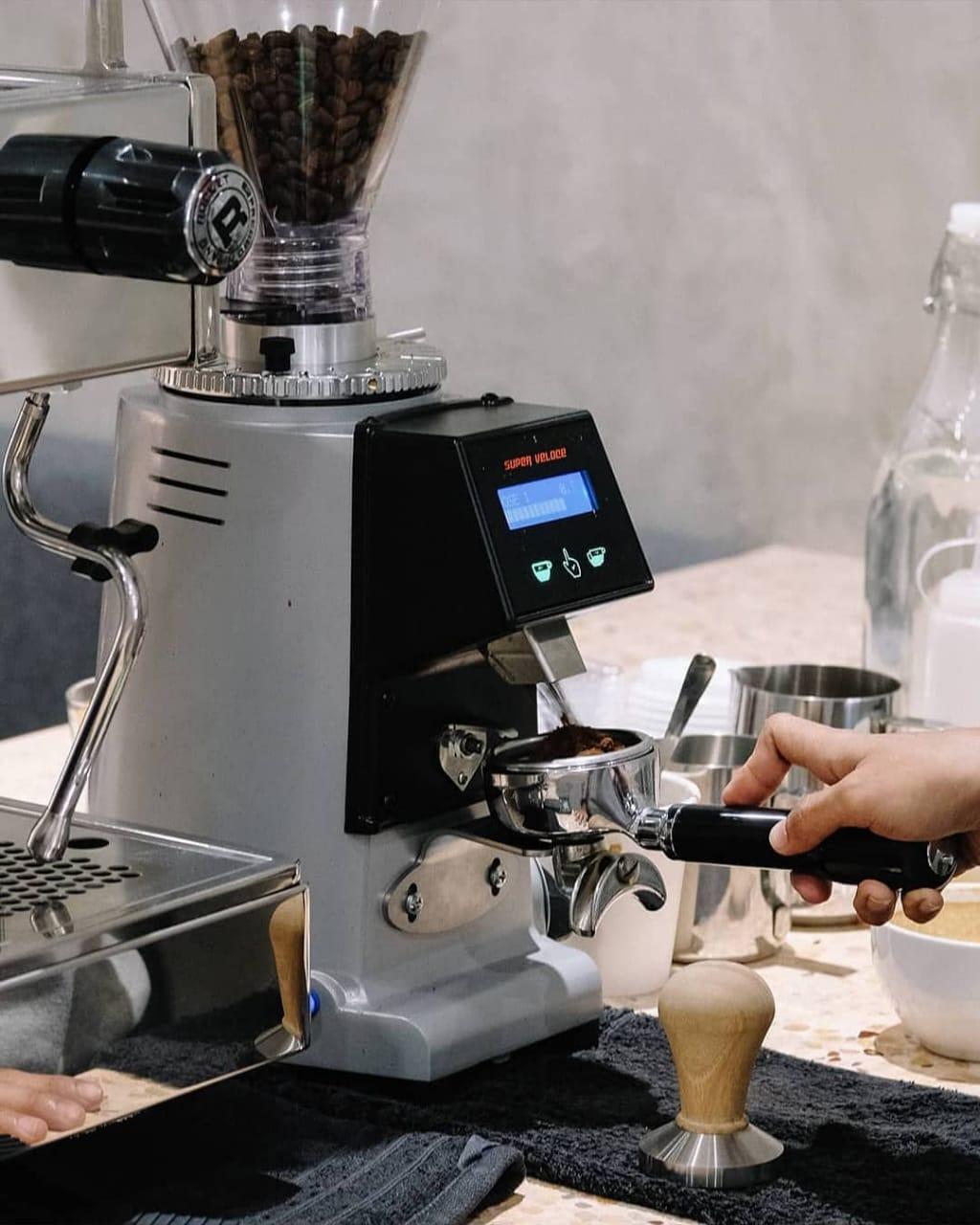 Remidag Espresso Indonesia
